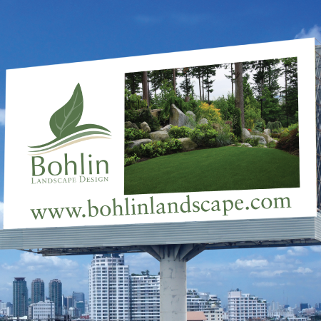 Bohlin billboard design page link.